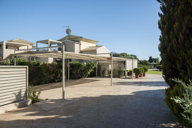 liostasi villa thalassa corfu